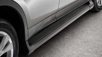 2013 Toyota RAV4 Running Board - with End Caps from A-1 Toyota